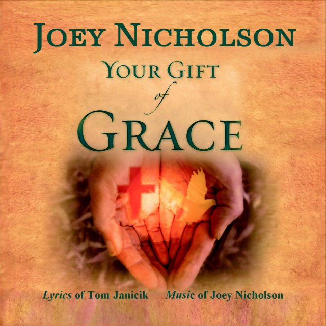 Your Gift of Grace CD